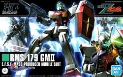 Picture of Gundam RMS-179 GMII 1/144 HG Model Kit