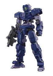 Picture of Portanova Blue eEXM-17 30MM 1/144 Model Kit