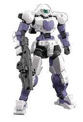 Picture of Portanova White bEXM-15 30MM 1/144 Model Kit