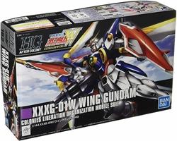 Picture of Gundam Wing XXXG-01W HG 1/144 Model Kit