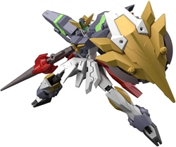 Picture of Gundam Build Divers Re:Rise Gundam Aegis Knight HGBD Model Kit