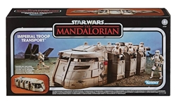 Picture of Star Wars Mandalorian Imperial Troop Transport Vehicle