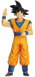 Picture of Dragon Ball Z Goku Ekiden Outward Figure