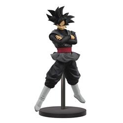 Picture of Dragon Ball Super Goku Black Chosenshiretsuden II Figure