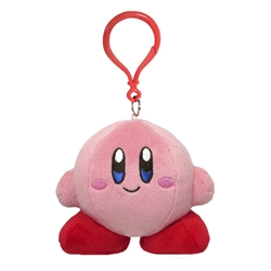 "Picture of Kirby 3.5"" Standard Plush"