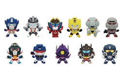 Picture of Transformers Figural Bag Clip