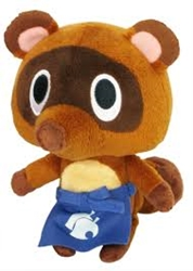 """Picture of Animal Crossing Timmy Store 5"""" Plush"""