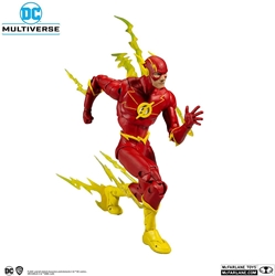"Picture of Flash DC Multiverse 7"" Action Figure"