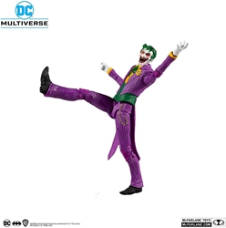 "Picture of Joker DC Multiverse 7"" Action Figure"