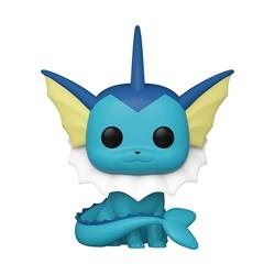 Picture of Pop Games Pokemon Vaporeon Vinyl Figure