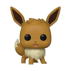 Picture of Pop Games Pokemon Eevee Vinyl Figure