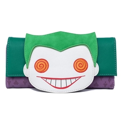 Picture of Joker Pop! Eyes Wallet