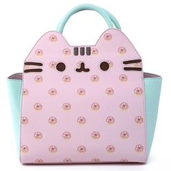 Picture of Pusheen Big Kitty Donuts Crossbody Bag