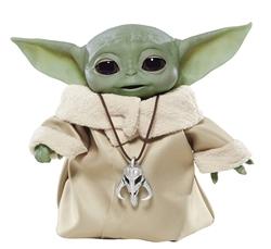 Picture of Star Wars Mandalorian the Child Animatronic Figure