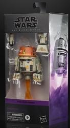 Picture of Star Wars Chopper Black Series Rebels Figure