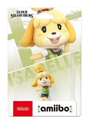 Picture of Nintendo Amiibo Animal Crossing Isabelle Winter Outfit