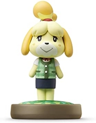 Picture of Nintendo Amiibo Animal Crossing Isabelle Summer Outfit