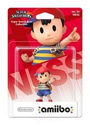 Picture of Nintendo Amiibo Super Smash Bros Ness