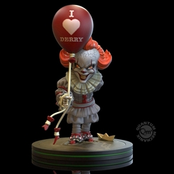 Picture of It Chapter Two Pennywise Q-Fig Vinyl Figure