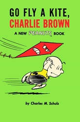 Picture of Go Fly a Kite, Charlie Brown TP
