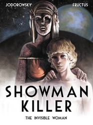 Picture of Showman Killer VOL 03 (of 3) (Mr)