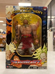 Picture of Dragon Ball Z Movie Collection Legendary Super Saiyan Broly