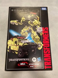 Picture of Transformers Masterpiece Movie Series Autobot Ratchet