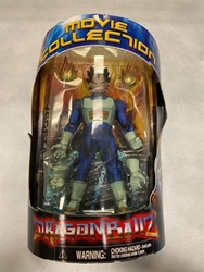 "Picture of Dragon Ball Z Movie Collection Vegeta 12"" Action Figure"