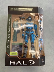 Picture of Halo KAT-B320 Spartan Collection