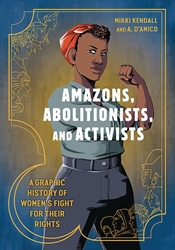 Picture of Amazons, Abolitionists, and Activists SC