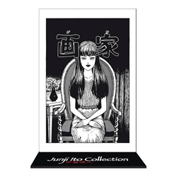 Picture of Junji Ito Tomie Acrylic 2D Figure