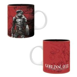 Picture of Gobin Slayer vs Goblins 11oz Mug