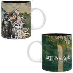 Picture of Gobin Slayer Group 11oz Mug