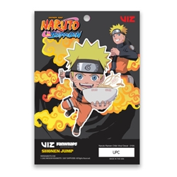 Picture of Naruto Ramen Chibi Vinyl Decal