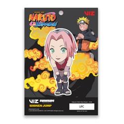 Picture of Naruto Sakura Chibi Vinyl Decal