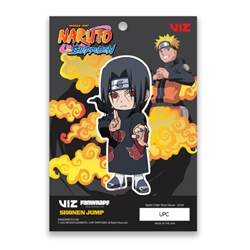 Picture of Naruto Itachi Chibi Vinyl Decal