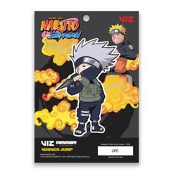 Picture of Naruto Kakashi Chibi Vinyl Decal