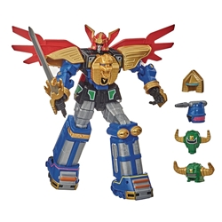 Picture of Power Rangers Zeo Megazord 12in Figure
