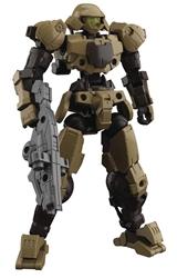 Picture of Portanova Brown bEXM-15 30MM 1/144 Model Kit