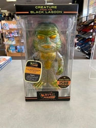Picture of Hikari Creature from the Black Lagoon 1500