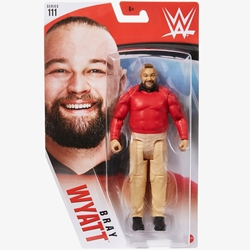 Picture of WWE Bray Wyatt Series 111 Action Figure