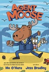 Picture of Agent Moose Vol 01 SC