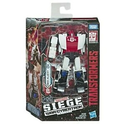 Picture of Transformers Siege War of Cybertron Trilogy Transformers Autobot Bluestreak
