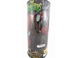 Picture of The Munsters Herman 8-Inch Collector's Series Figure