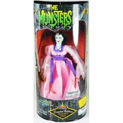 Picture of The Munsters Lily 8-Inch Collector's Series Figure