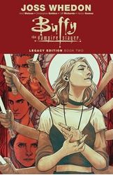 Picture of Buffy the Vampire Slayer Legacy Edition Vol 02 SC