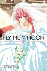 Picture of Fly Me to Moon Vol 01 SC