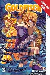 Picture of Goldfisch Vol 03 SC