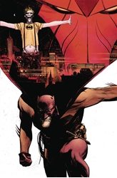 Picture of Batman Curse of the White Knight HC