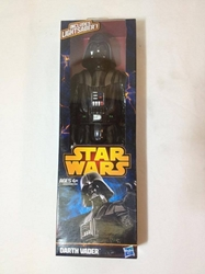 Picture of Star Wars Darth Vader 12-Inch Action Figure